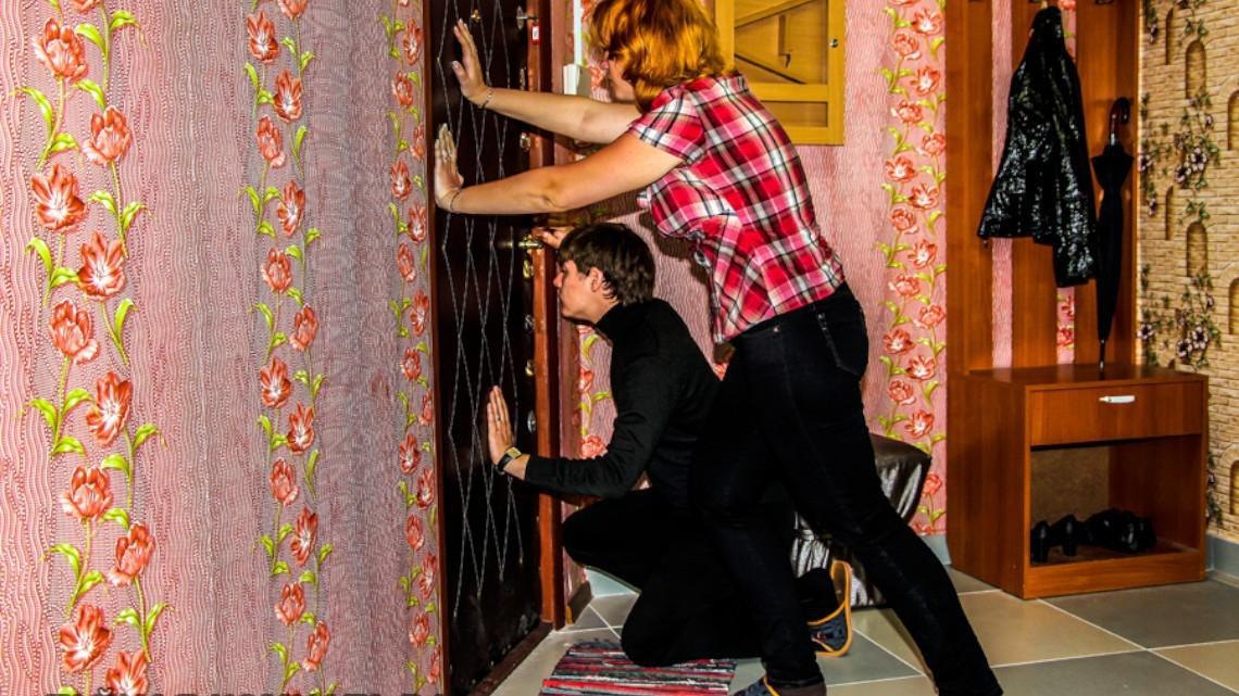 Квест Квартира №8 - Тайная комната - Тюмень - Отзывы и бронирование