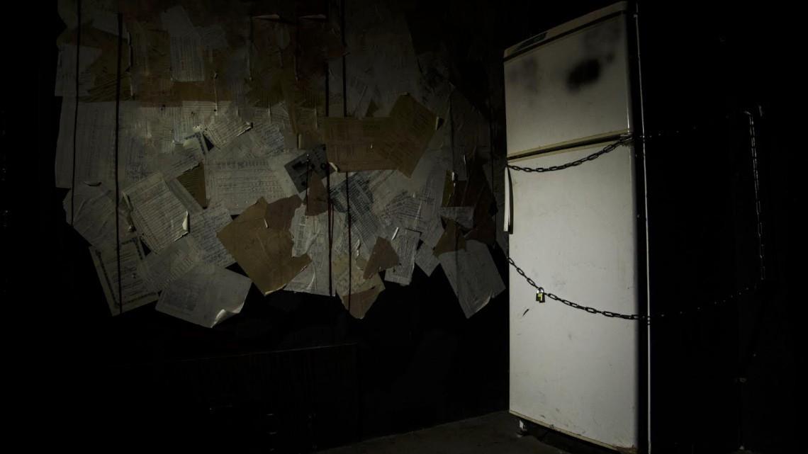 Квест Inferno - Компас - Москва - Отзывы и бронирование