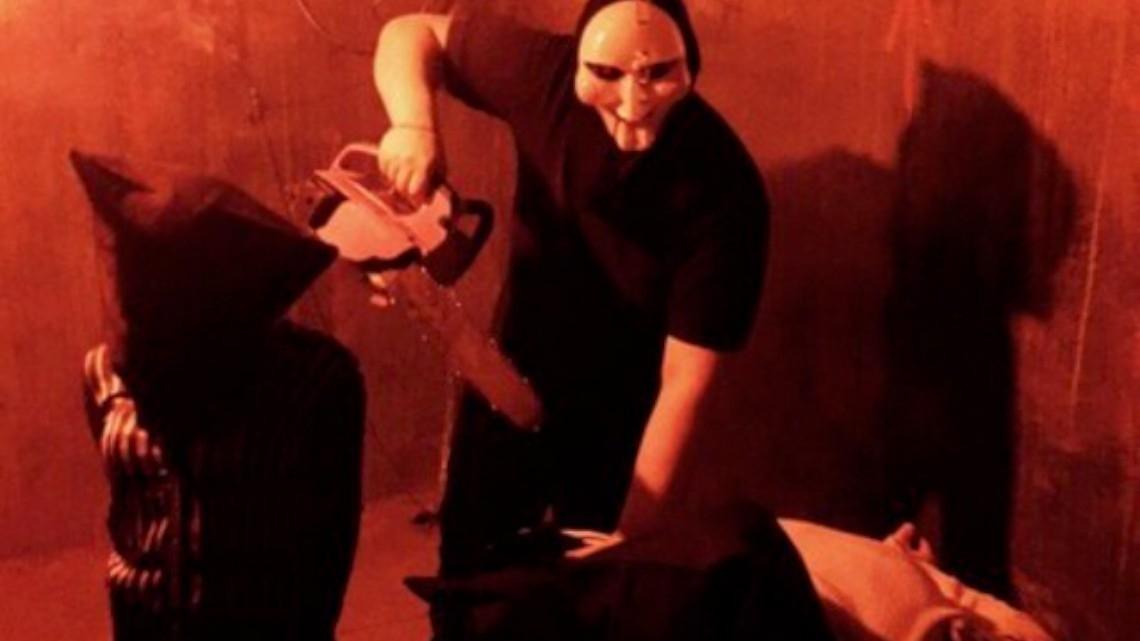 Квест Пила - Scream Team Quest - Долгопрудный - Отзывы и бронирование