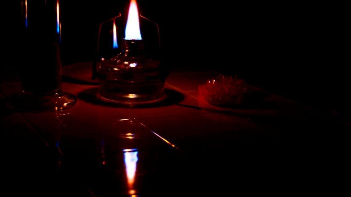 Квест Квартира современного алхимика - 3599 Seconds - Тамбов - Отзывы и бронирование