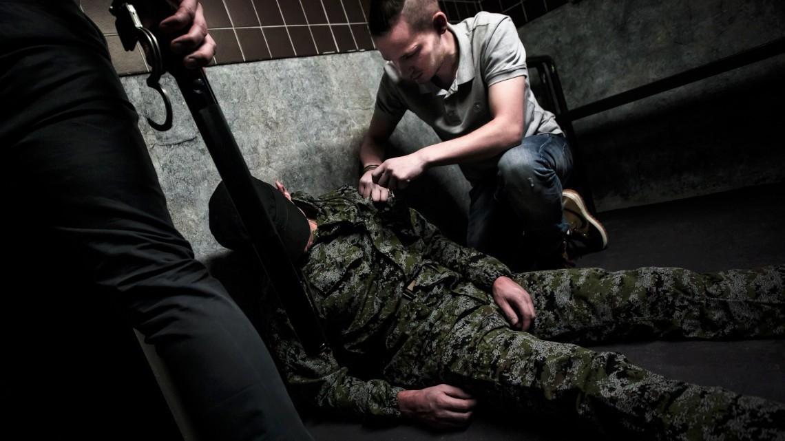 Квест Секретные материалы: Зона 51 - Мистикум - Москва - Отзывы и бронирование