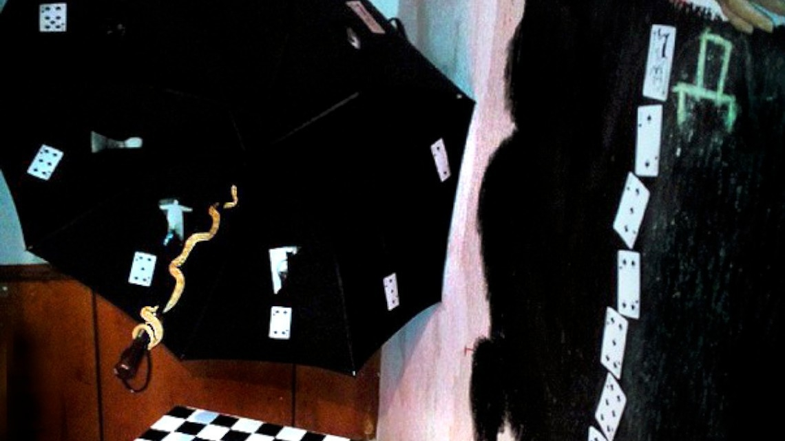 Квест Игра с призраком - Zona Z - Москва - Отзывы и бронирование