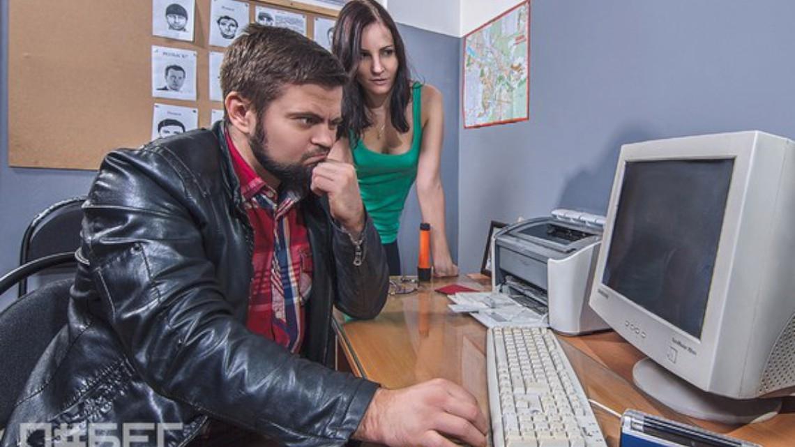 Квест Полицейский участок - Побег - Брянск - Отзывы и бронирование