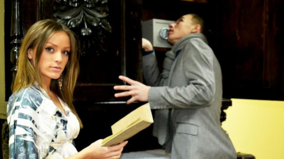 Квест Сокровища нации - Дом квестов - Екатеринбург - Отзывы и бронирование
