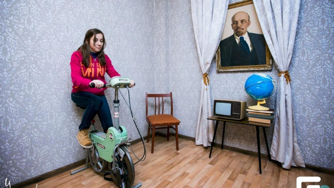 Квест Тайна Чернобыля - iLocked - Ростов-на-Дону - Отзывы и бронирование