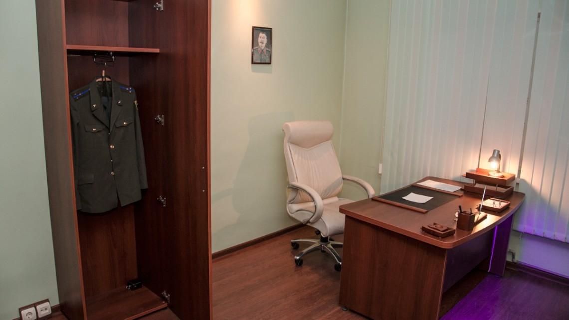 Квест Токсикол 163 - Двери Разума - Тольятти - Отзывы и бронирование