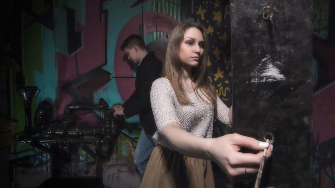 Квест Логово Страха - Побег - Брянск - Отзывы и бронирование
