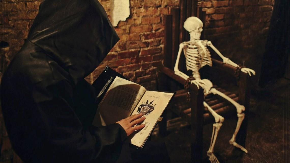 Квест Темница Генриха Йона - Выход №3 - Уфа - Отзывы и бронирование