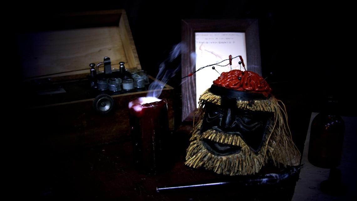 Квест Лаборатория алхимика - Черный код - Ростов-на-Дону - Отзывы и бронирование