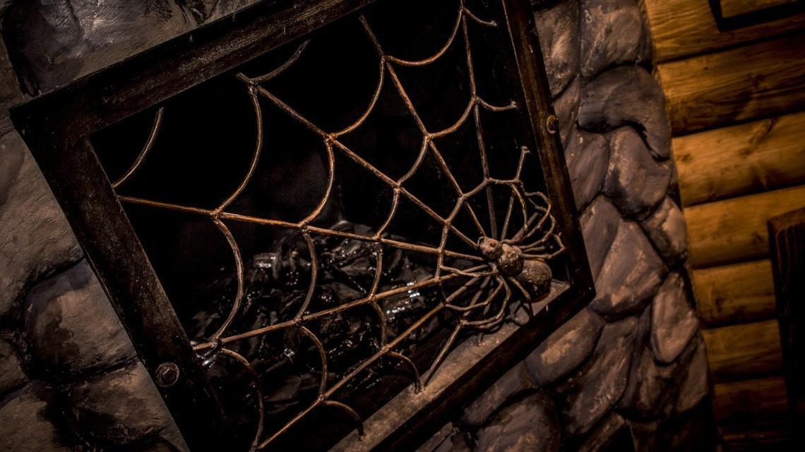 Квест Тайна старого дома - ВыХод - Тула - Отзывы и бронирование