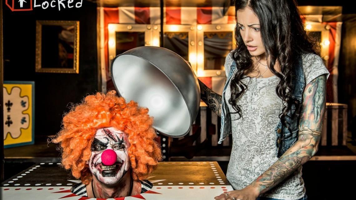 Квест Цирк дю Сатан - iLocked - Санкт-Петербург - Отзывы и бронирование