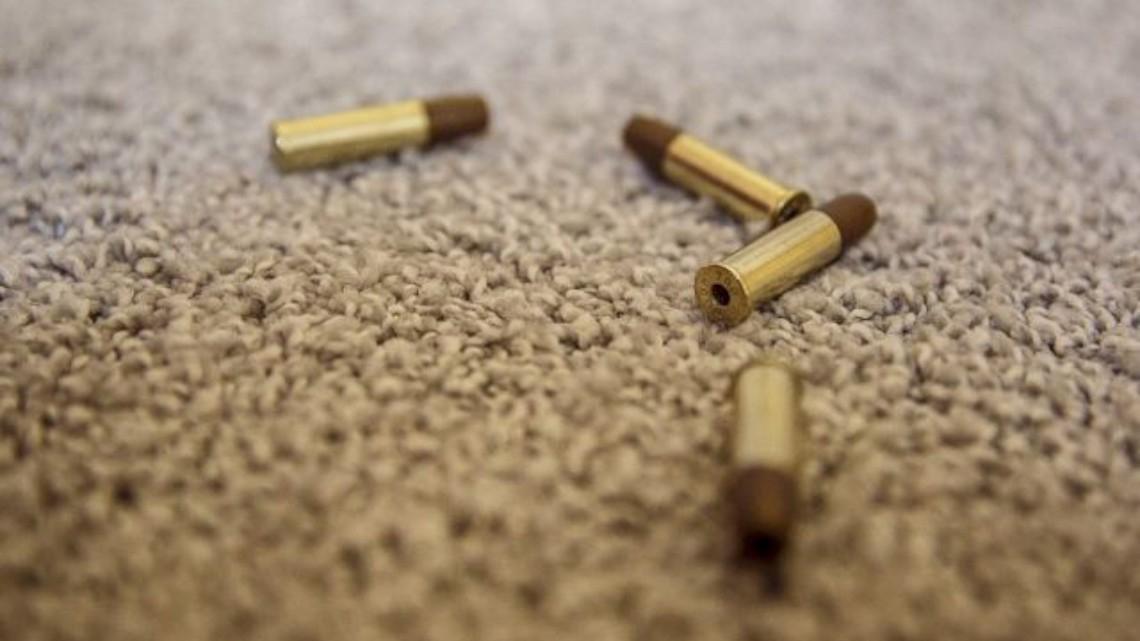 Квест Убийство - Комната 9 - Оренбург - Отзывы и бронирование