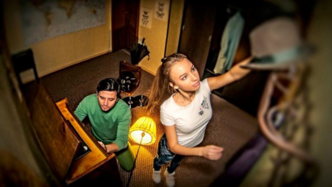 Квест Тайная комната - Vключи - Уфа - Отзывы и бронирование