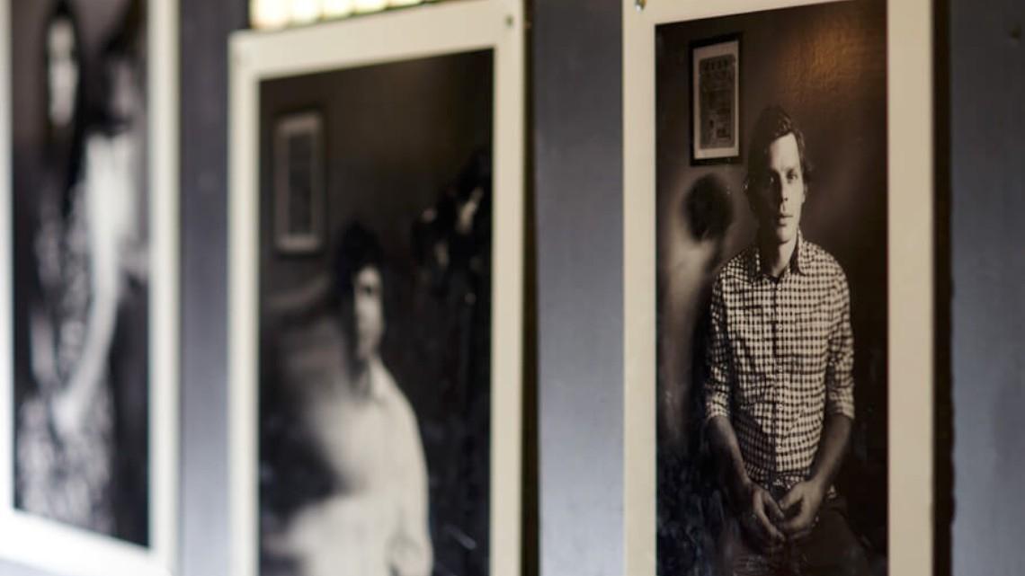 Квест Фотолаборатория призрака - Квеструм.рф - Уфа - Отзывы и бронирование