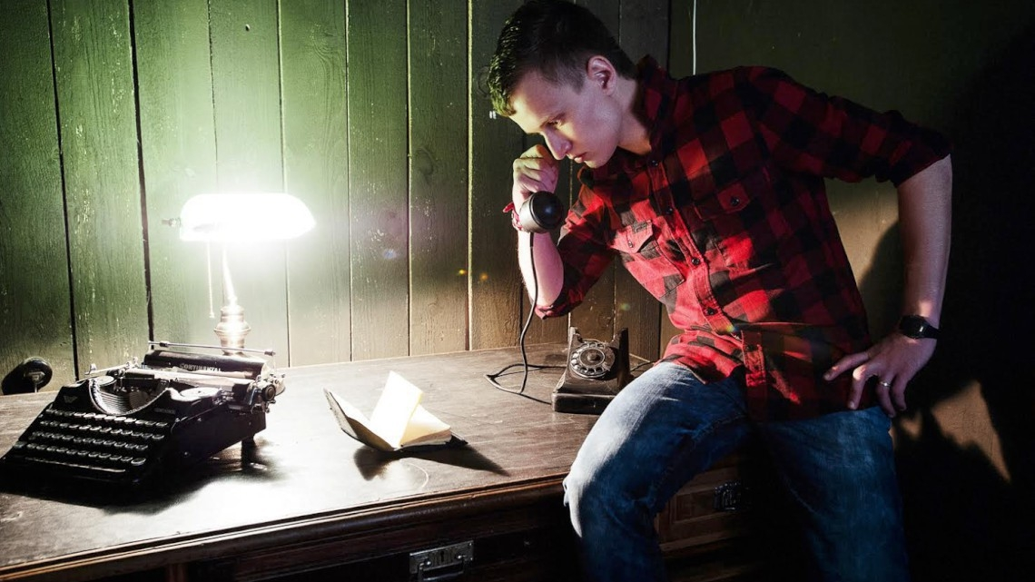 Квест Дом с привидениями - Keyhole - Липецк - Отзывы и бронирование