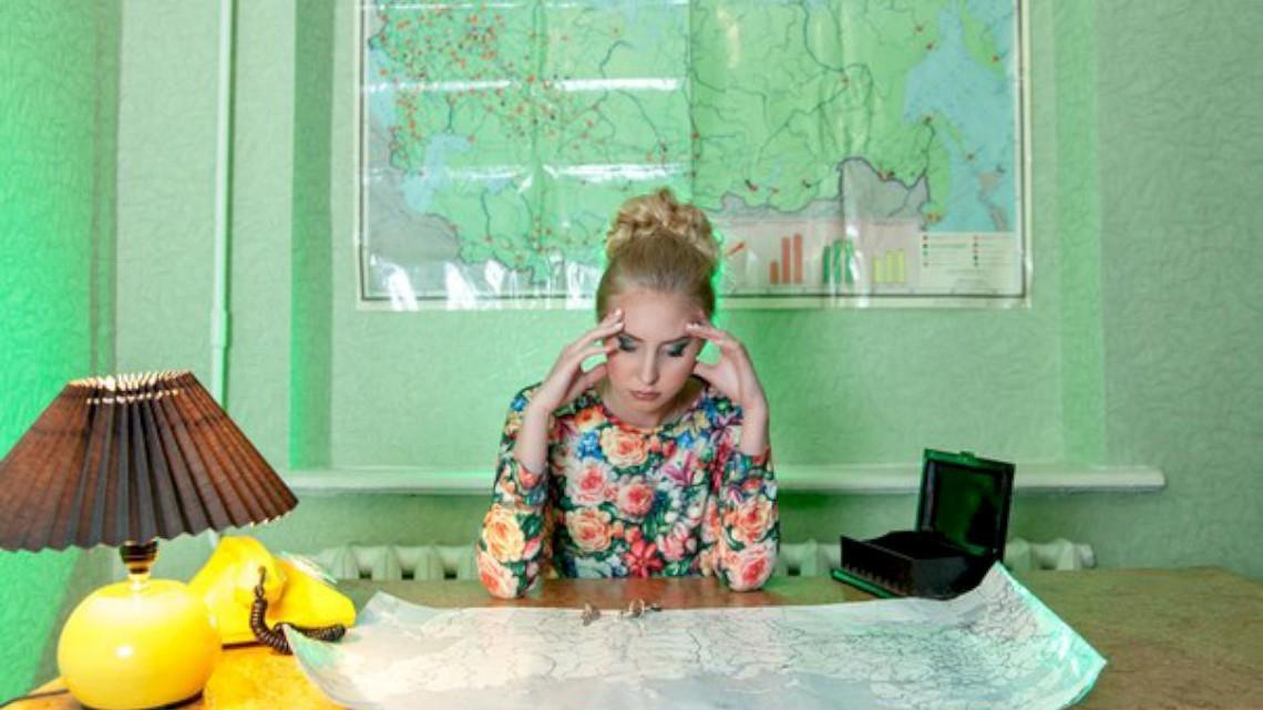 Квест Кабинет №17 - ГАРАЖ - Уфа - Отзывы и бронирование