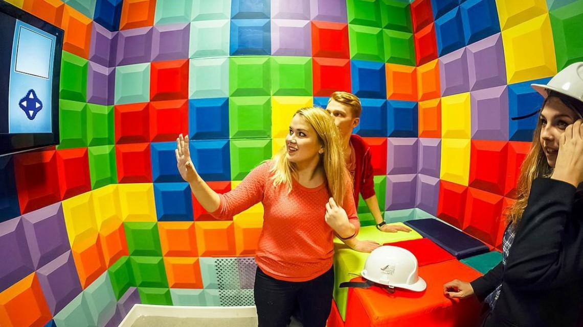 Квест Супер Марио - Lostroom - Санкт-Петербург - Отзывы и бронирование