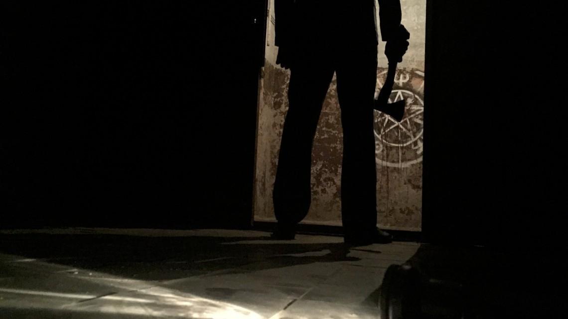 Квест Ночь страха - Черный квадрат - Москва - Отзывы и бронирование