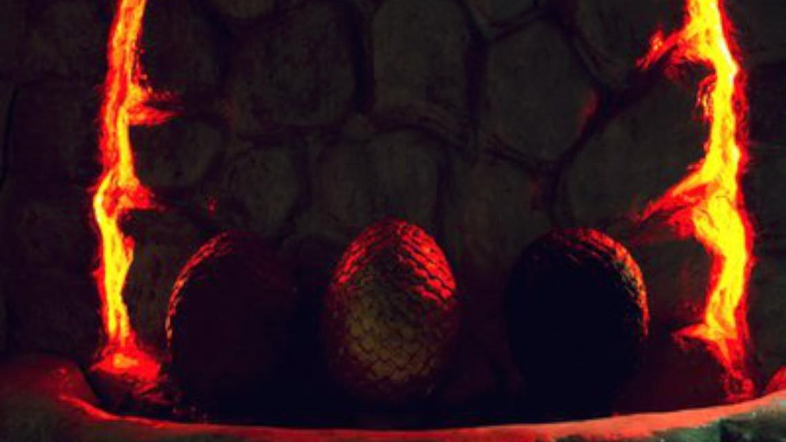 Квест Игра Престолов: Железный Трон - ВыХод - Москва - Отзывы и бронирование