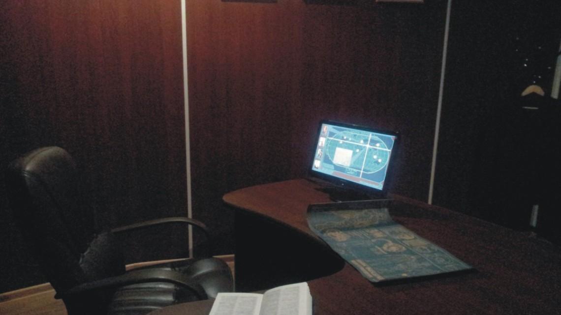 Квест База агентов Щ.И.Т - Приключениум - Рязань - Отзывы и бронирование