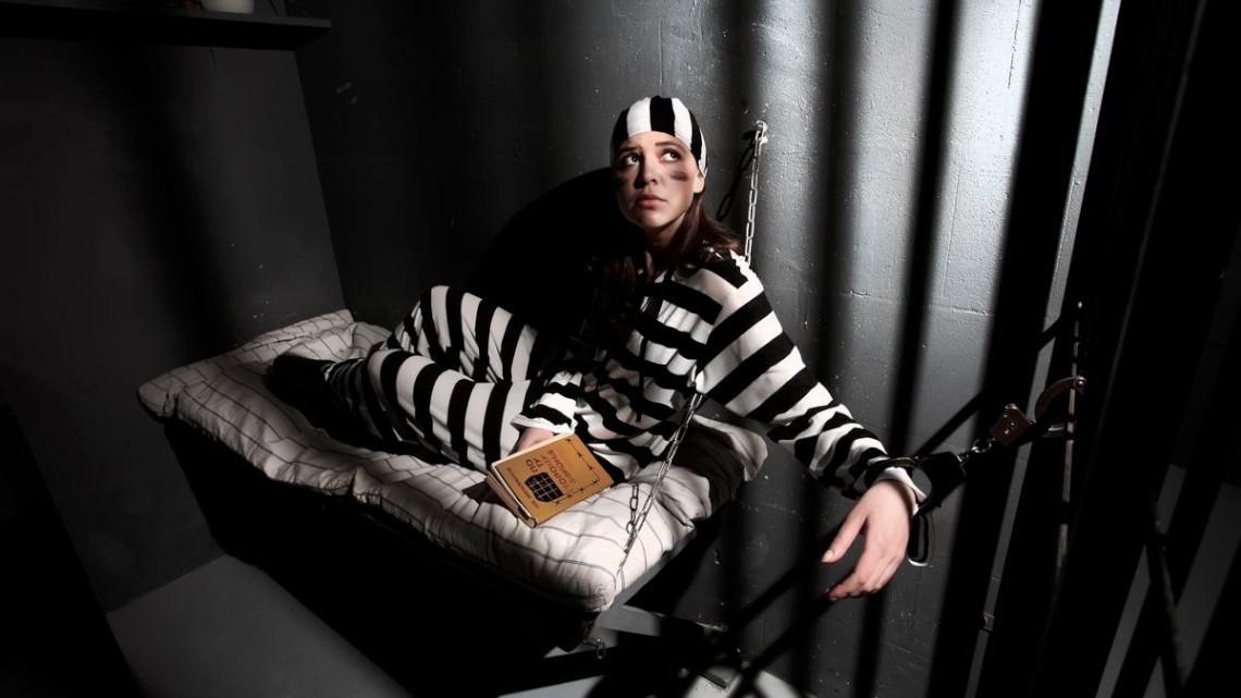 Квест Побег из тюрьмы - Кениг Квест - Калининград - Отзывы и бронирование