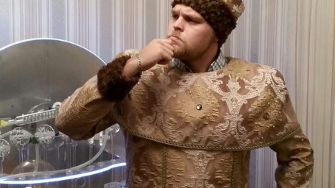 Квест Иван Васильевич меняет профессию - ТриДевятое Царство Квестов - Санкт-Петербург - Отзывы и бронирование