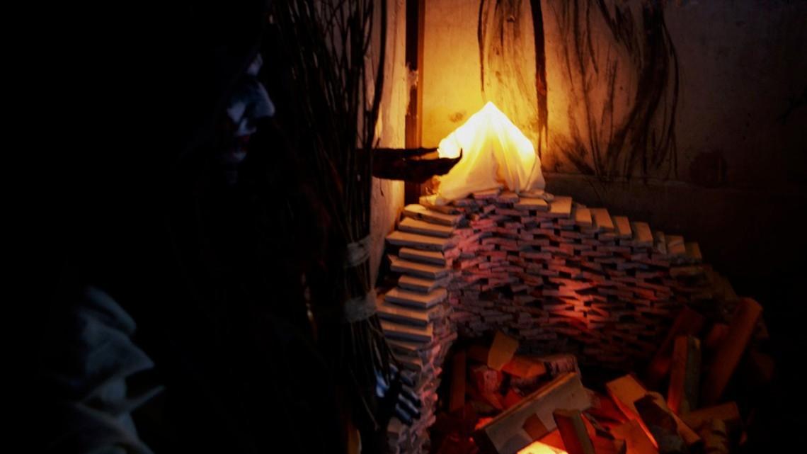Квест Подземелье ведьмы - Quest Legend - Санкт-Петербург - Отзывы и бронирование