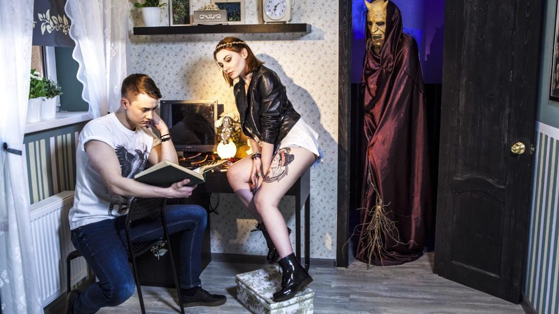 Квест Одержимость - Rabbit Hole - Краснодар - Отзывы и бронирование