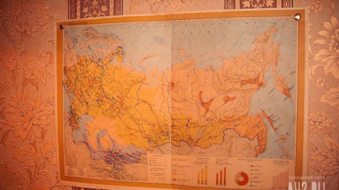 Квест Чернобыль: обратная сторона медали - Квест 42 - Кемерово - Отзывы и бронирование