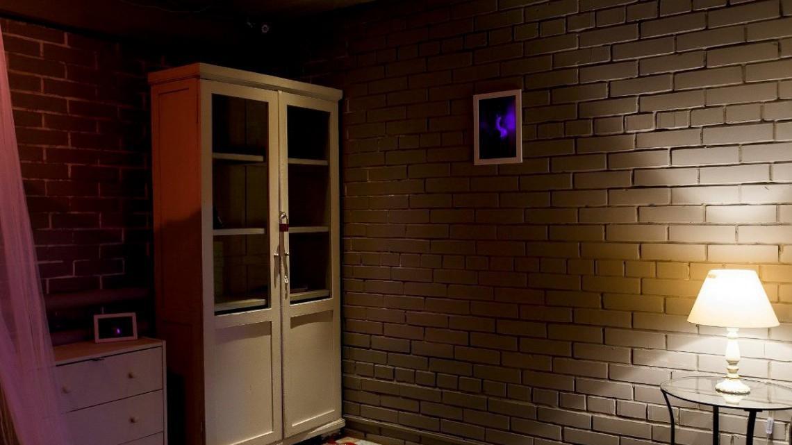 Квест Тайна красной комнаты - INCOGNITA - Тольятти - Отзывы и бронирование