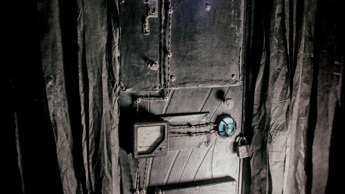 Квест Кома - Лаборатория 33 - Москва - Отзывы и бронирование