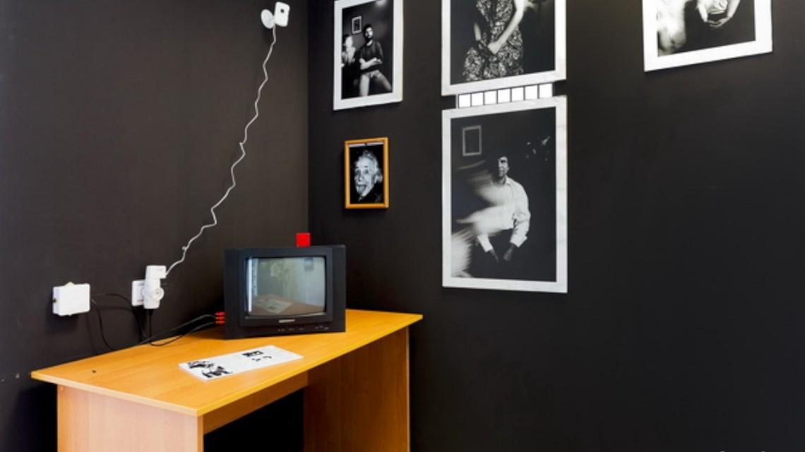 Квест Фотолаборатория призрака - Квеструм.бел - Минск - Отзывы и бронирование