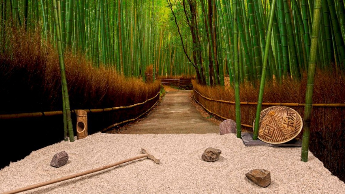 Квест Путь самурая - Лабиринт памяти - Москва - Отзывы и бронирование