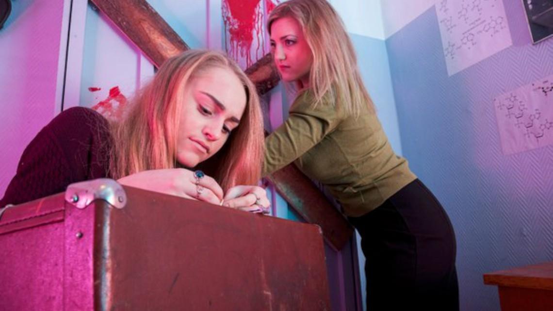 Квест Метро 2033 - Amnesia - Санкт-Петербург - Отзывы и бронирование