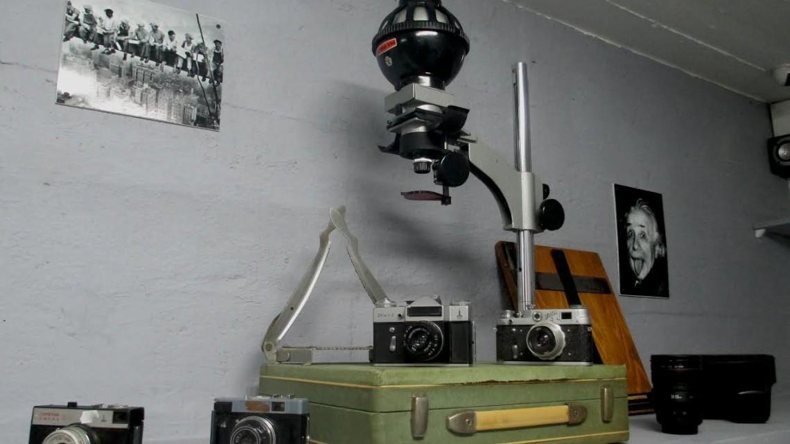 Квест Фотолаборатория призрака - Квеструм.рф - Калининград - Отзывы и бронирование
