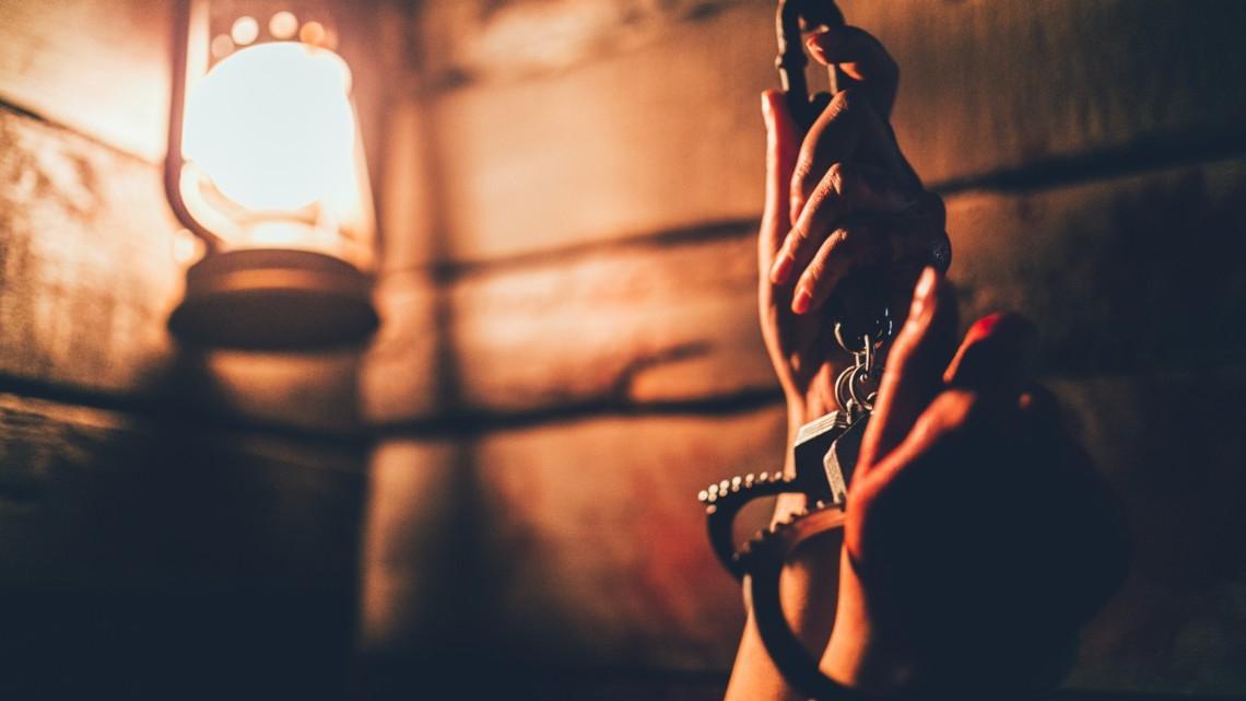 Квест Техасская резня бензопилой - Взаперти - Санкт-Петербург - Отзывы и бронирование