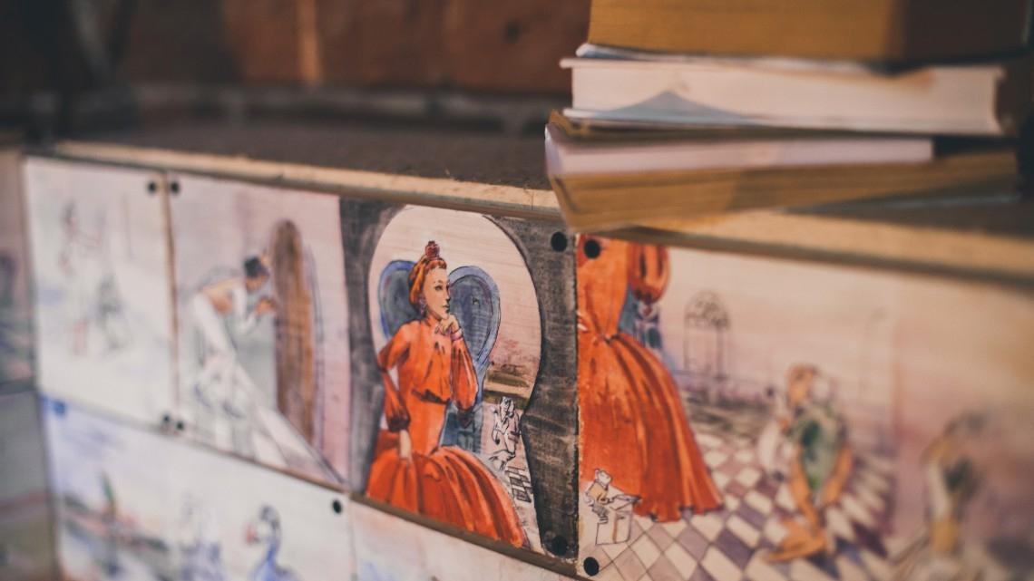 Квест Алиса в стране чудес - Выйти из комнаты - Казань - Отзывы и бронирование
