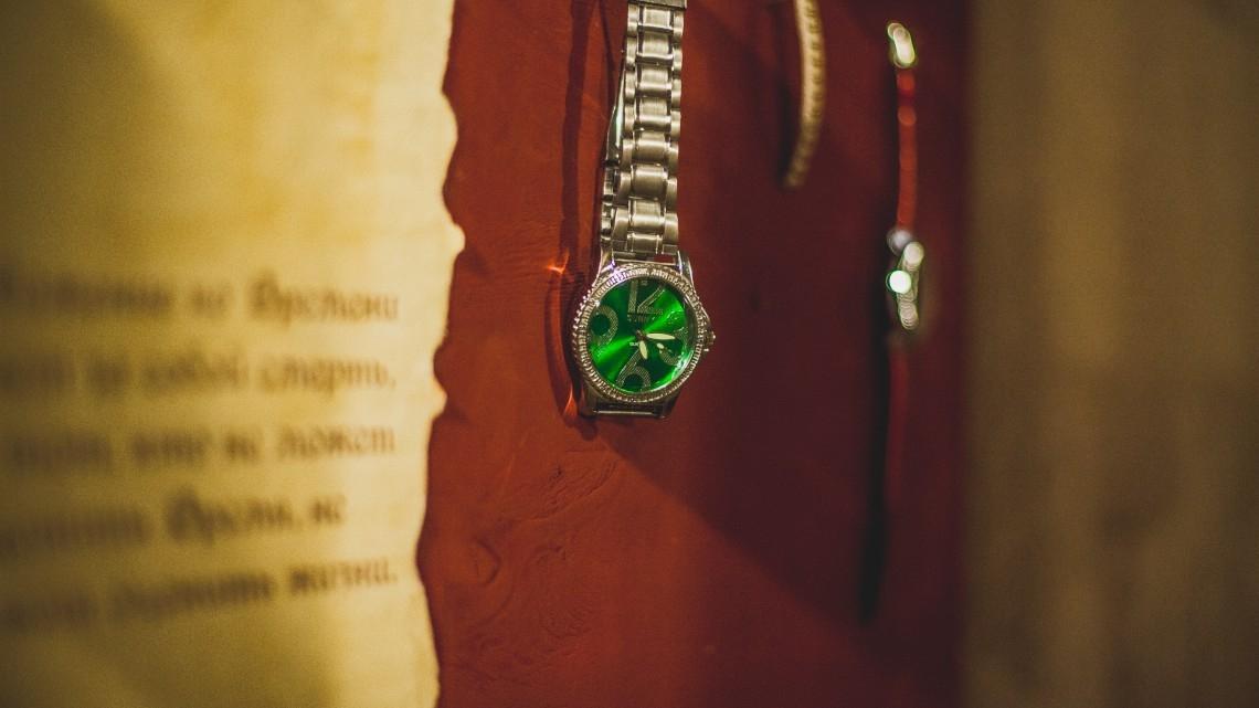 Квест Когда часы бьют 12 - Выйти из комнаты - Казань - Отзывы и бронирование
