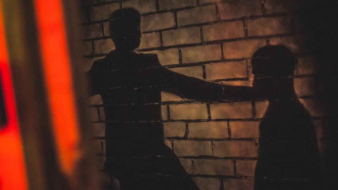 Квест Город грехов - Выйти из комнаты - Казань - Отзывы и бронирование