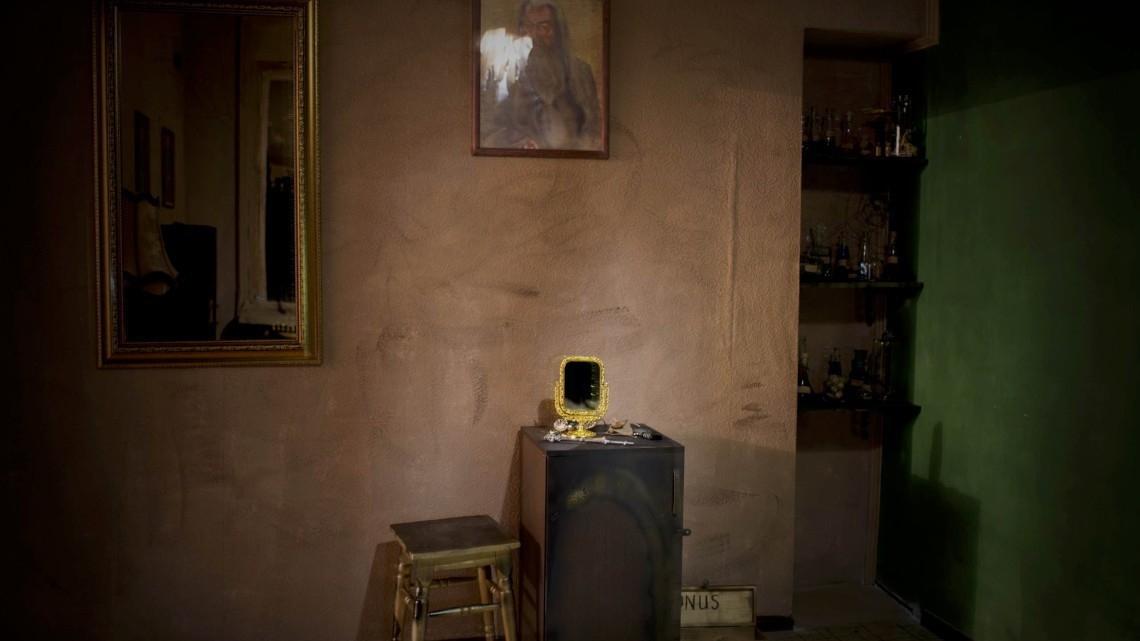 Квест Гарри Поттер и Тайная комната - Альтернатива - Белгород - Отзывы и бронирование