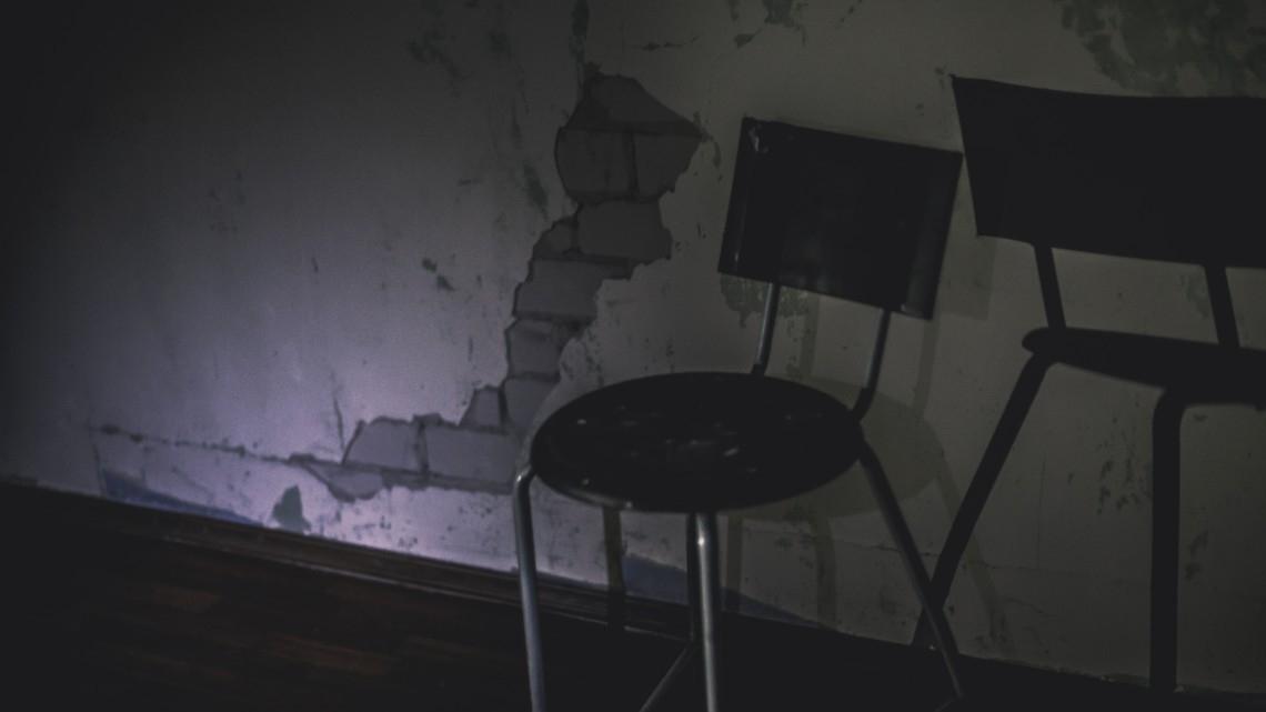 Квест Секреты опасного человека - Выйти из комнаты - Нижний Новгород - Отзывы и бронирование