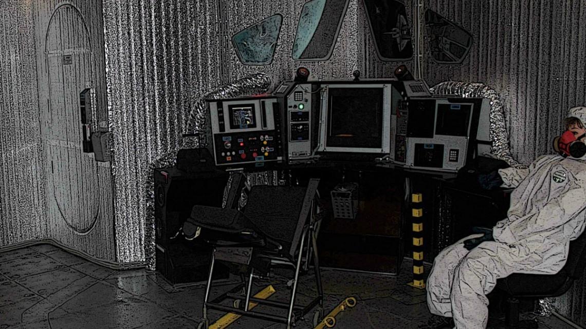 Квест Потерянные во вселенной - PlayQuest - Москва - Отзывы и бронирование