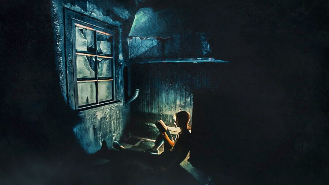 Квест № 1408 - Rabbit Hole - Санкт-Петербург - Отзывы и бронирование