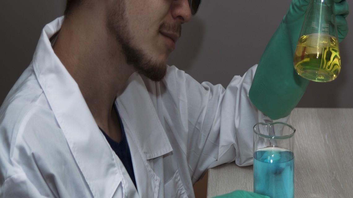 Квест Подпольная лаборатория - Активация - Ярославль - Отзывы и бронирование