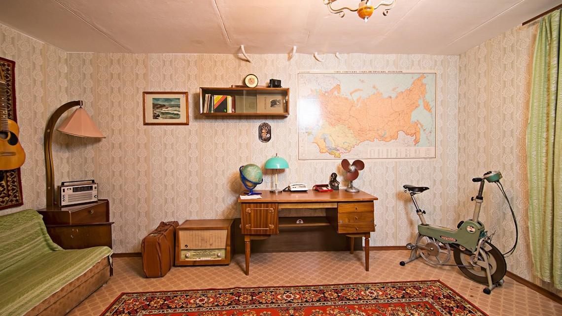 Квест Тайна Чернобыльской катастрофы - iLocked - Новосибирск - Отзывы и бронирование