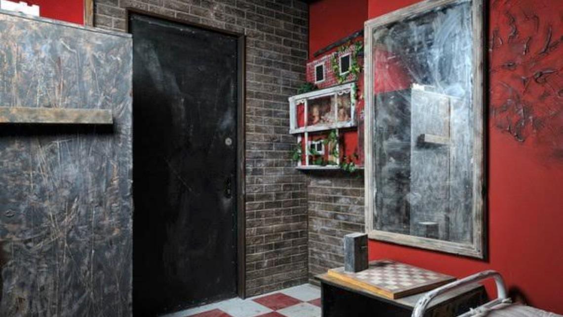 Квест Паранормальное явление - ADRENALINE24 - Москва - Отзывы и бронирование