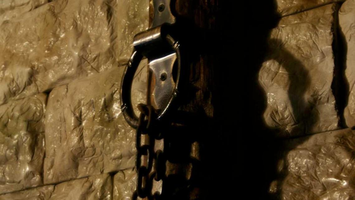 Квест Век воли не видать - 3599 Seconds - Тамбов - Отзывы и бронирование