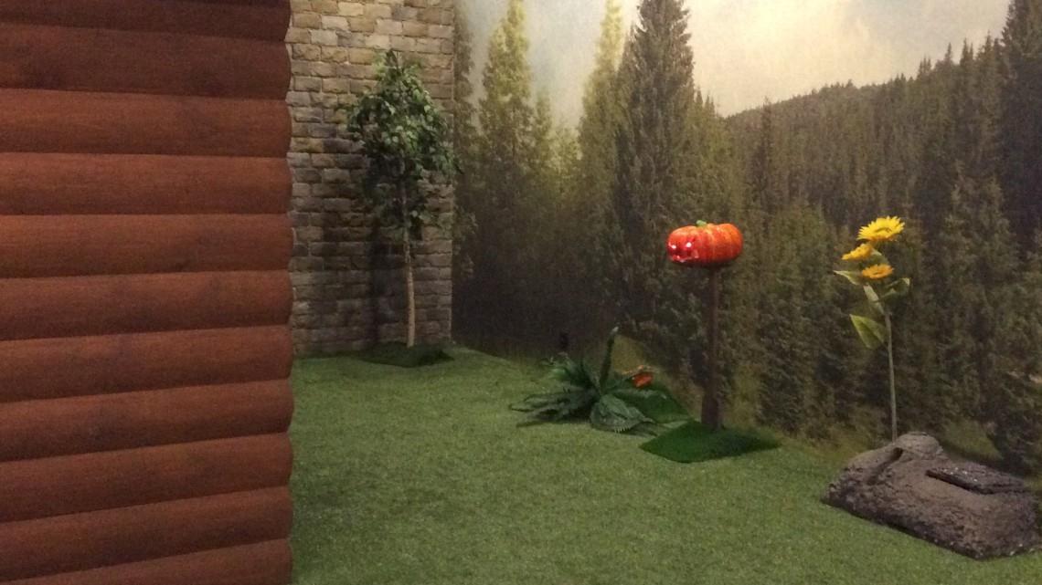 Квест Таинственная поляна - FastYMgame - Москва - Отзывы и бронирование