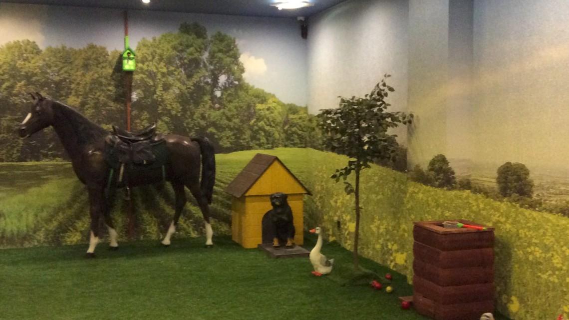Квест Клад на ферме - FastYMgame - Москва - Отзывы и бронирование