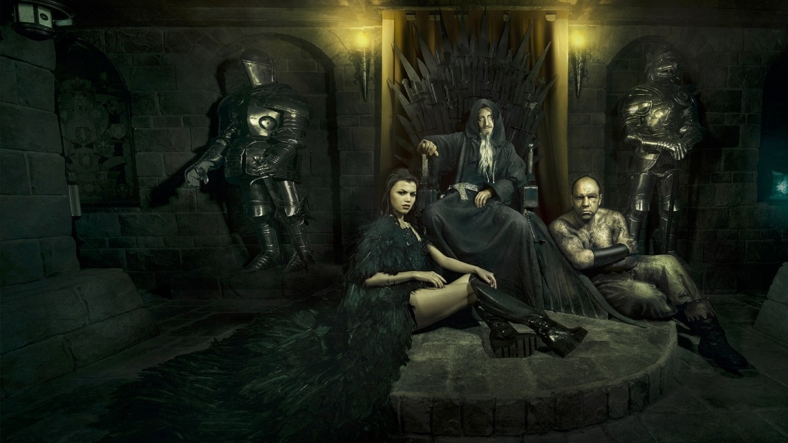 Квест Тайны Средневековья - Серьёзные игры - Москва - Отзывы и бронирование
